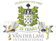 Van der Lans Logo