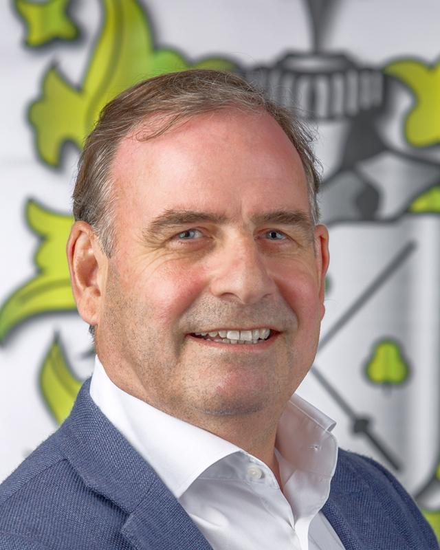 Jan van der Lans